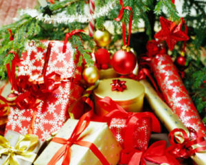 I regali di natale 2017